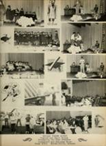 1953 Avilla High School Yearbook Page 52 & 53