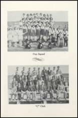 1948 Clyde High School Yearbook Page 70 & 71