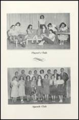 1948 Clyde High School Yearbook Page 78 & 79