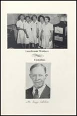 1948 Clyde High School Yearbook Page 80 & 81