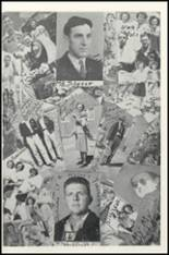 1948 Clyde High School Yearbook Page 94 & 95
