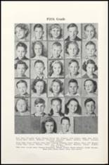 1948 Clyde High School Yearbook Page 108 & 109