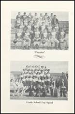 1948 Clyde High School Yearbook Page 114 & 115