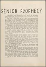 1948 McHenry Community High School Yearbook Page 24 & 25