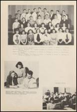 1948 McHenry Community High School Yearbook Page 26 & 27