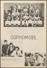 1948 McHenry Community High School Yearbook Page 30 & 31