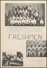 1948 McHenry Community High School Yearbook Page 32 & 33