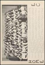 1948 McHenry Community High School Yearbook Page 36 & 37