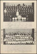 1948 McHenry Community High School Yearbook Page 40 & 41