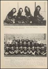 1948 McHenry Community High School Yearbook Page 44 & 45