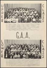 1948 McHenry Community High School Yearbook Page 50 & 51