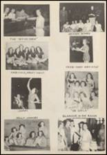 1948 McHenry Community High School Yearbook Page 52 & 53