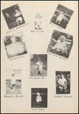 1948 McHenry Community High School Yearbook Page 56 & 57