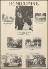 1948 McHenry Community High School Yearbook Page 58 & 59
