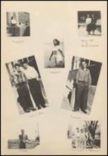 1948 McHenry Community High School Yearbook Page 62 & 63