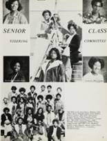 1976 Centennial High School Yearbook Page 40 & 41
