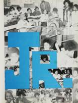 1976 Centennial High School Yearbook Page 42 & 43