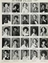 1976 Centennial High School Yearbook Page 44 & 45