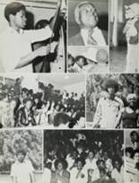 1976 Centennial High School Yearbook Page 56 & 57