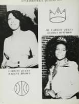1976 Centennial High School Yearbook Page 58 & 59