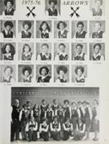 1976 Centennial High School Yearbook Page 70 & 71
