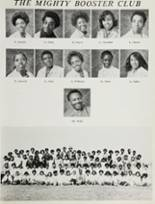 1976 Centennial High School Yearbook Page 72 & 73