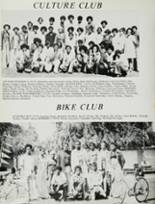 1976 Centennial High School Yearbook Page 84 & 85