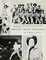 1976 Centennial High School Yearbook Page 106 & 107