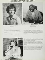1976 Centennial High School Yearbook Page 116 & 117