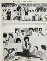 1976 Centennial High School Yearbook Page 124 & 125