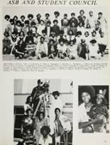 1976 Centennial High School Yearbook Page 126 & 127