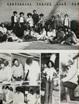 1976 Centennial High School Yearbook Page 138 & 139