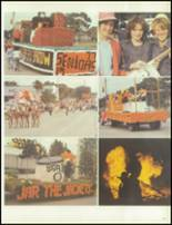 1977 Lake Wales High School Yearbook Page 14 & 15