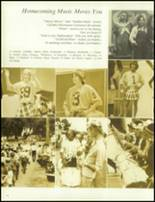 1977 Lake Wales High School Yearbook Page 16 & 17