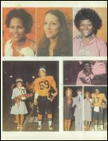 1977 Lake Wales High School Yearbook Page 18 & 19