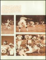 1977 Lake Wales High School Yearbook Page 22 & 23