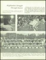 1977 Lake Wales High School Yearbook Page 24 & 25