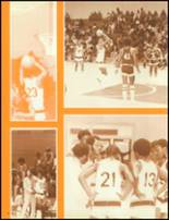 1977 Lake Wales High School Yearbook Page 30 & 31