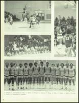 1977 Lake Wales High School Yearbook Page 32 & 33