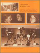 1977 Lake Wales High School Yearbook Page 34 & 35
