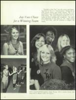 1977 Lake Wales High School Yearbook Page 36 & 37