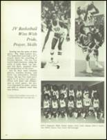 1977 Lake Wales High School Yearbook Page 38 & 39