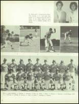 1977 Lake Wales High School Yearbook Page 46 & 47