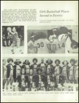 1977 Lake Wales High School Yearbook Page 48 & 49