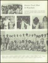 1977 Lake Wales High School Yearbook Page 50 & 51