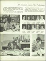 1977 Lake Wales High School Yearbook Page 60 & 61