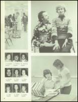1977 Lake Wales High School Yearbook Page 62 & 63