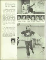 1977 Lake Wales High School Yearbook Page 68 & 69
