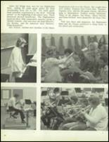 1977 Lake Wales High School Yearbook Page 70 & 71