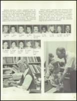 1977 Lake Wales High School Yearbook Page 72 & 73